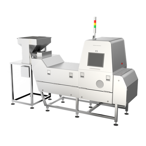 X-ray Inspection Machine for Bulk Food