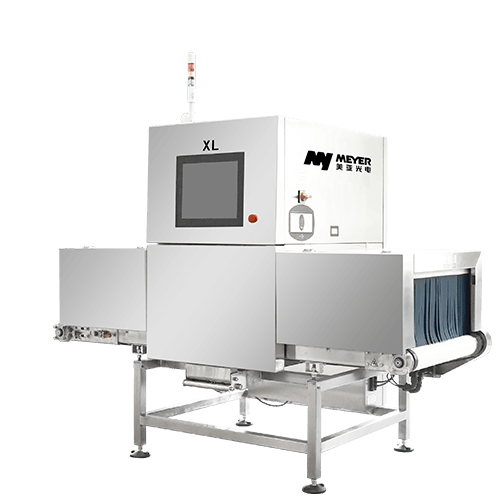 X-ray Inspection Machine for Large Packaged Food