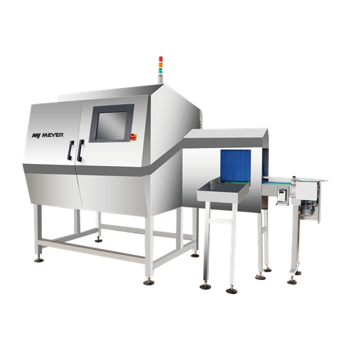 X-ray Inspection Machine for Canned Food